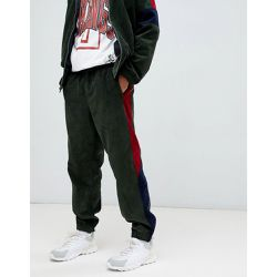 Pantalon de jogging en velours côtelé - - Billionaire Boys Club - Shopsquare