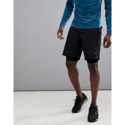 Running - Short 9 pouces 2 en 1 - 134094-0904 - ASICS - Shopsquare