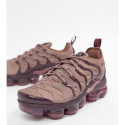 Air Vapormax Plus - Baskets - Mauve - Nike - Shopsquare