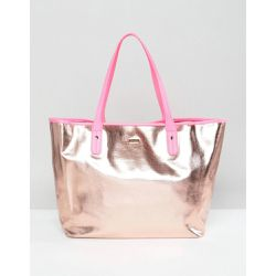 Ban.Do - Tote Bag - rosé - BAN DO - Shopsquare