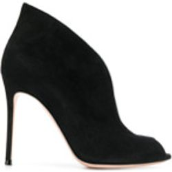 Bottines Vamp - Gianvito Rossi - Shopsquare