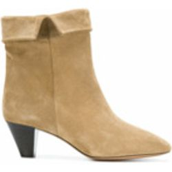 bottines en daim - & - Isabel marant - Shopsquare