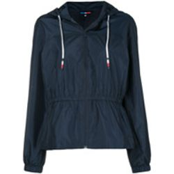 Hooded zipped jacket - Tommy Hilfiger - Shopsquare