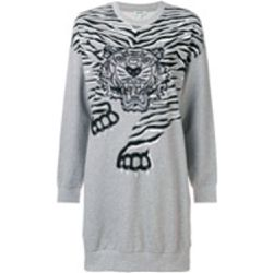 Robe-sweat courte Geo Tiger - Kenzo - Shopsquare