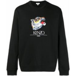 Sweat Tiger Head - Kenzo - Shopsquare