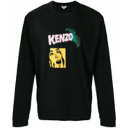 Sweat Horror Movie - Kenzo - Shopsquare