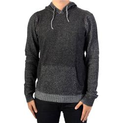 Sweat Graje Black - KAPORAL 5 - Shopsquare