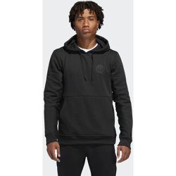 Sweat-shirt à capuche Harden Pullover - adidas Performance - Shopsquare