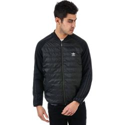 2b4b3032e3dd Veste SST Thermal - adidas Originals - Shopsquare