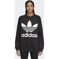 Sweat-shirt Trefoil Oversize - adidas Originals - Shopsquare