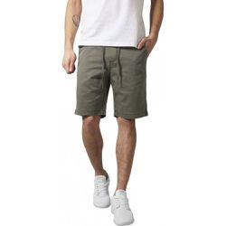 Short molleton stretch - URBAN CLASSICS - Shopsquare