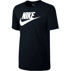 Tee shirt col rond, manches courtes - Nike - Shopsquare