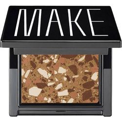 Poudre de Soleil Terrazzo Bronzer Tower Isle 9g - MAKE BEAUTY - Shopsquare