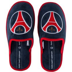 Pantoufles PSG Logo - MADE IN SPORT - Shopsquare