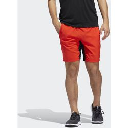 Short 4KRFT Tech Woven 3-Stripes - adidas Performance - Shopsquare