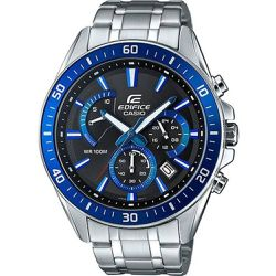 Montre Quartz Edifice EFR-552D-1A2VUEF - Casio - Shopsquare