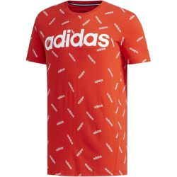 T-shirt All Over Print - Adidas - Shopsquare