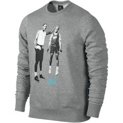 Sweat Jordan Mike and Mars Fleece - Nike - Shopsquare