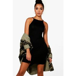 Robe Moulante Fines bretelles - BOOHOO TALL - Shopsquare