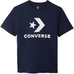 T-shirt col rond Foundation - Converse - Shopsquare