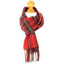 Echarpe carreaux en laine d Australie, Ecosse - TONY ET PAUL - Shopsquare 8d6970564c2