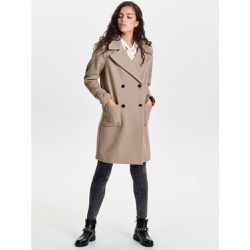 Manteau Oversize - ONLY - Shopsquare