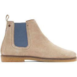 Boots cuir Ferdinand - Base London - Shopsquare