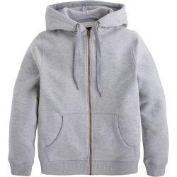 Sweat zippé à capuche - Pepe Jeans - Shopsquare 12dcb2bfda71