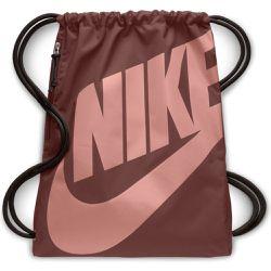 98b1e86472 Sac à dos HERITAGE GYM SACK - Nike - Shopsquare