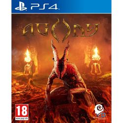 Agony PS4 - Deep Silver - Shopsquare