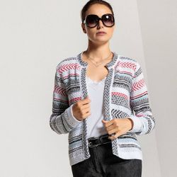 Cardigan ouvert, maille - Anne weyburn - Shopsquare
