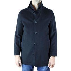 Manteau en laine pour Homme   Shopsquare e869b7838e18