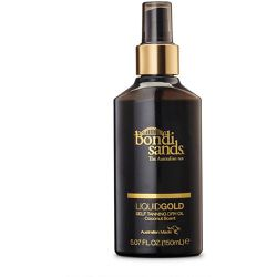 Liquid Gold Huile Autobronzante 150ml - BONDI SANDS - Shopsquare