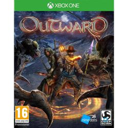 Outward XBOX One - Deep Silver - Shopsquare