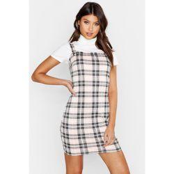 48e13021cd46da Robe Salopette Boohoo pour Femme | Shopsquare