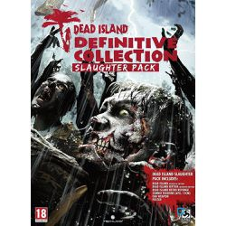 Dead Island Definitive Collection - Slaughter Pack XBOX One - Deep Silver - Shopsquare
