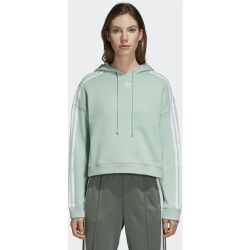 Sweat-shirt à capuche Cropped - adidas Originals - Shopsquare