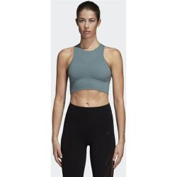 Crop Top Warpknit - adidas Performance - Shopsquare