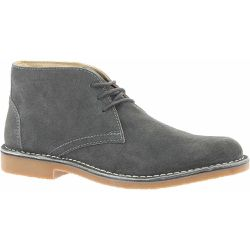 Boots cuir LORD - Hush Puppies - Shopsquare