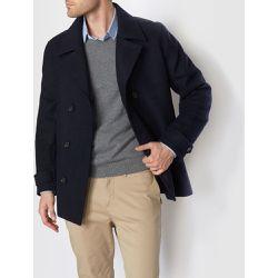 Caban MARTIN en drap de laine - LA REDOUTE COLLECTIONS - Shopsquare 3de7260504e