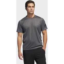T-shirt FreeLift Sport Ultimate Embossed - adidas Performance - Shopsquare