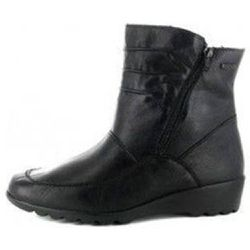 bottines / boots cuir - ROMIKA - Shopsquare