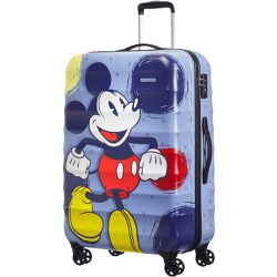 Valise 4 roues 67cm HEROLITE - American Tourister - Shopsquare