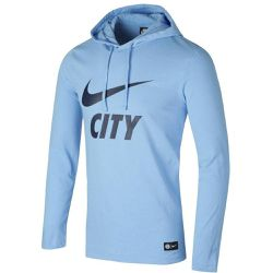 Sweat à capuche Manchester City - Nike - Shopsquare