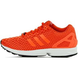 Basket ZX Flux Techfit - adidas Originals - Shopsquare