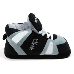 Chaussons Basketball NBA San Antonio Spurs officiels - SLEEPERZ - Shopsquare