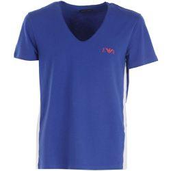 6f0f0c96de9 Tee-shirt Emporio Armani V-Neck - 111417-7P510-40535 - EA7
