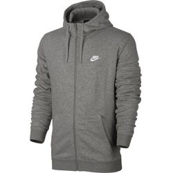 Sweat zippé à capuche - Nike - Shopsquare