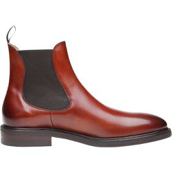 Bottes Cuir No. 645 - SHOEPASSION - Shopsquare