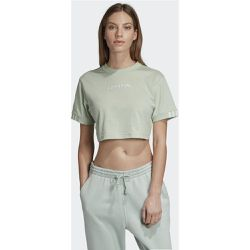 T-shirt Cropped - adidas Originals - Shopsquare